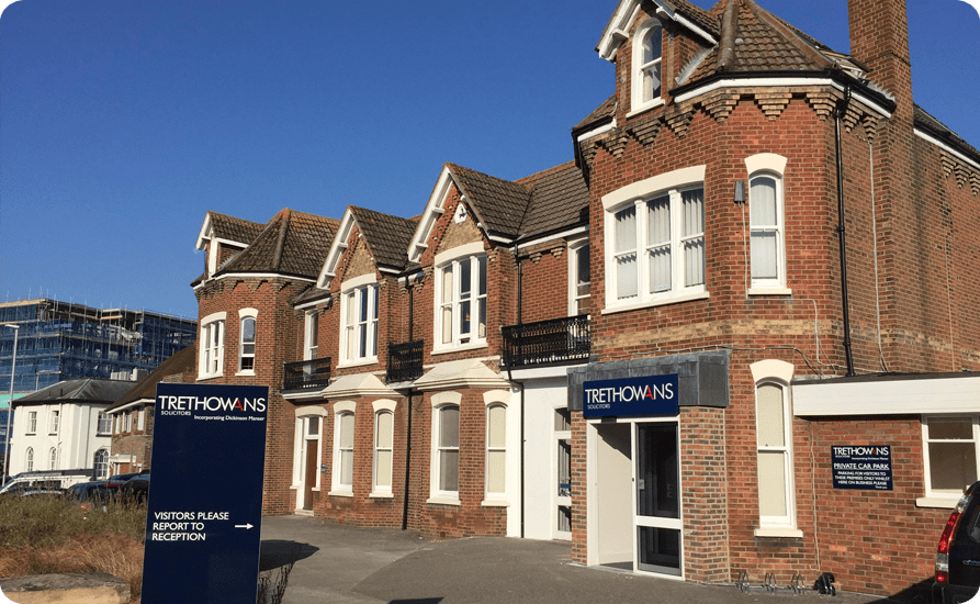 law office poole trethowans solicitors