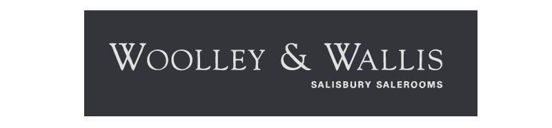 Woolley and Wallis Logo