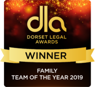 Trethowans, Family Team Dorset Legal Awards